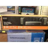Bocinas Sony Ss-cr3000 3 Bocinas