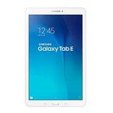 Tablet Samsung Tab E 9.6 T560. Garantía Y Cuotas