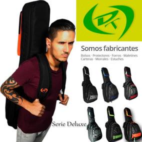Forro Estuche Para Guitarra Gama Alta Dt Editable Modelos