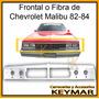 Frontal Fibra Malibu 82-84 Excelente Acabado!