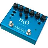 Pedal Truetone V3h2o H2o Chorus - Echo - Delay - Vibrato New