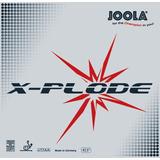 Goma Tenis De Mesa Joola X-plode O X-plode Sensitive Max
