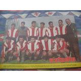 Estadio N°1073, 19 Dic 1963 Lister Rossel 1963
