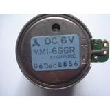 Motor De 6 Volt Dc Con Regulador De Velocidad
