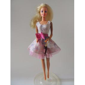 Barbie Estrela Anos 90 (n-87) Raridade - Collecting Toys
