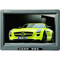 Tela Lcd Tft 11 Tv Digital A/v Usb Sd Napoli 1150 Isdbt