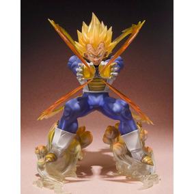 Action Figures Vegeta Super Saiajin - Dragon Ball Z Fg