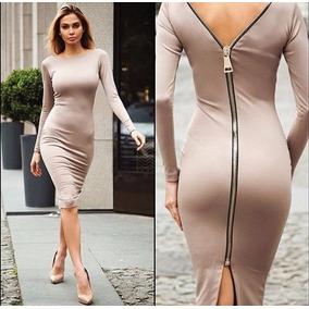 Vestido Dress Feminino Festa Social Casual Barato Importado