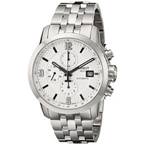 Reloj T República Popular China 200 Reloj De Acero Inoxidab