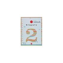 Cuaderno 2 De Ortografía, Cuadrícula. 1 Primari Envío Gratis