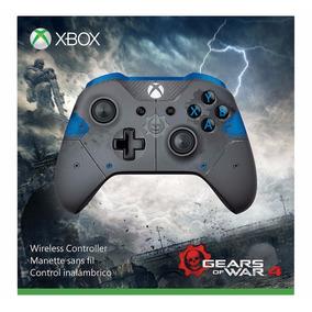 Control Bluetooth Xbox One Ed Jd Fenix Gears Of War 4