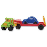 Juegos Para Niños Transporte Chico C/1 Auto 215 Duravit