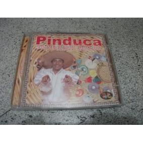 Cd - Pinduca 40 Anos De Sucesso Do Rei Do Carimbo Do Brasil