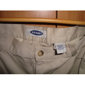 Pantalones Old Navy Talla 50