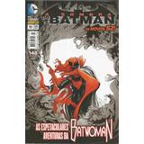 Sombra Do Batman 11 Novos 52 - Gibiteria Bonellihq Cx100