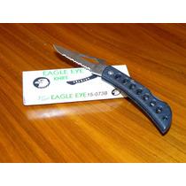 Navaja Cuchillo Eagle Eye De Bolsillo Practica Camping
