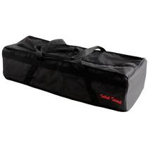 Bag Capa Para Ferragens De Bateria Solid Sound Logo Carneiro