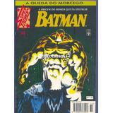 Superpowers Nº 32 - Batman - A Origem De Bane - 1994