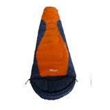 Bolsa Dormir Broksol Olivo 250 Camping Térmica 0° Carpa Bol2