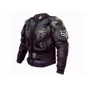 Armadura Fox Esqueleto Protecciones Moto Bici
