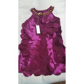 Hermoso Vestido De Niña Talla 6 .
