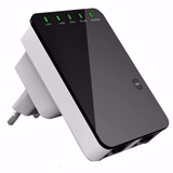 Repetidor Extensor Wifi Amplificador Sinal Internet Wireless