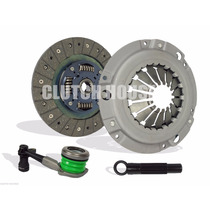 Kit De Clutch 2006 2007 2008 2009 Chevrolet Hhr 2.4l L4