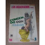 Los Agachados Rius #18 Julio 18 1979 Posada Comic