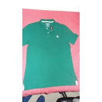 Camisa Polo Caballero Express Talla L