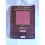 Libro Las Confesiones San Agustín Revista Ercilla
