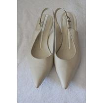 Sapato Scapin Rafaela Boaz Nº35