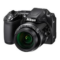 Câmera Nikon Semi Profissional !!