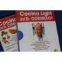 Enciclopedia Cocina Light Del Dr. Cormillot