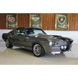 Mustang Eleanor 64-66 Body Kit Conversión Alta Calidad