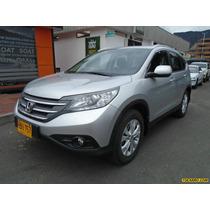 Honda Cr-v City Plus