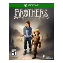 Oferta! Caja Sellada Original- Brothers Tale Of Two Sons- X1