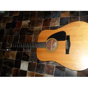 Violao Fender Gemini Ii 1982 (martin D18)
