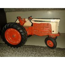 Tractor Antiguo De Antimonio (made In Usa) Marca Case