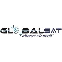 Kit Tv Satelital Gratis Fta Y Tda Globalsat 340 + Lnb Full