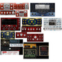 Plugins Para Cubase, Sonar, Sound Forge, Pro Tools Etc...