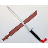 Katana Espada Japonesa Sable La Mejor No Ornamental Filosa