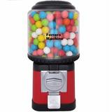 Maquina De Bolinha - Beaver - Vending Machine - Pula Pula