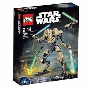 Lego Star Wars 75112 General Grievous Construccion Educando