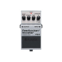 Pedal Fb 2 Feedbacker/booster Boss