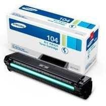 Recarga De Cartuchos Samsung 104 Con Chip. A Domicilio.
