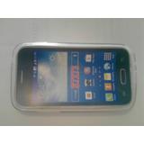 Capa Silicone Tpu Galaxy S2 Duos Tv Gt S7273