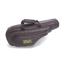 Capa Bag Para Sax Alto Couro Ecológico - Pronta Entrega