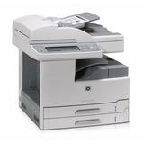 Fotocopiadora Multifuncional Negro A3 Hp 5035 Ver Video
