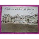 Imagenes De La Casa De Gobierno 97° Aniversario Bco Credito