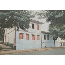 Rvd-37463- Postal Rio Verde, G O- Primeiro Casarao Da Cidade
